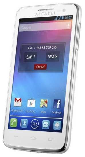 Ремонт Alcatel One Touch X POP 5035X